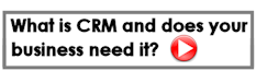 What is CRM and how can it help my business?